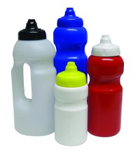 High Profile Launches New Range of Sportsline Bottles